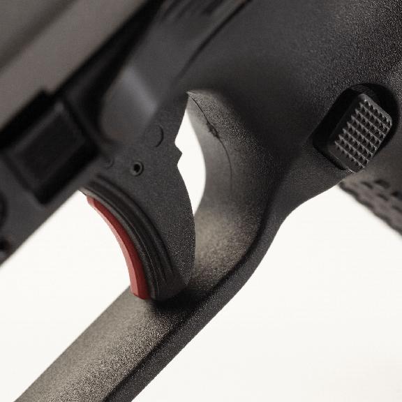 CANIK TP9SF Elite Trigger Safety