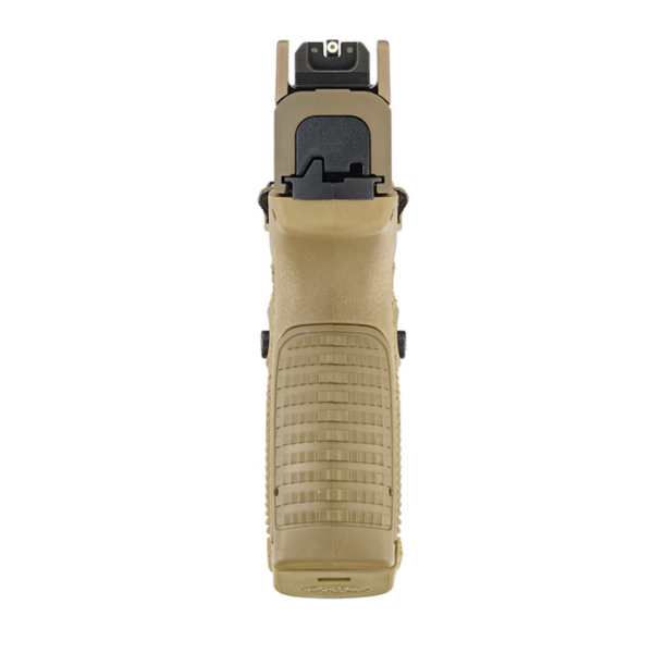 FN509 Compact Tactical Pistol FDE